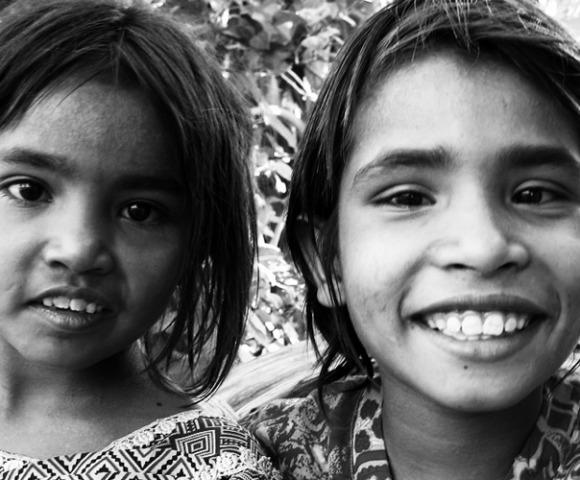Sisters Reema & Deepti