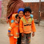 Delhi House investiert in das Leben von Kindern, die sonst vermutlich wenig Chancen erhalten, unabhängig von ihrer religiösen Herkunft.