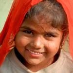 Im Laufe der Zeit erhalten viele Kinder eine neue Chance.